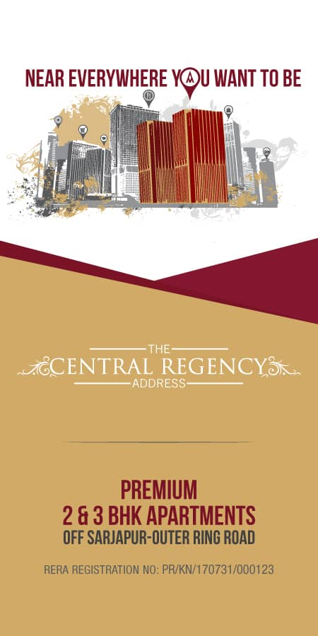 Central Regency Premium Apartments