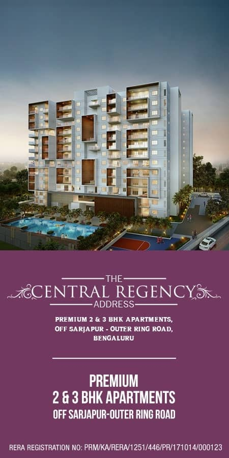 The Central Regency Address