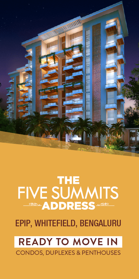 The Five Summits Address