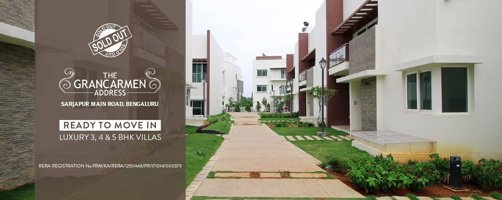 Best Villas In Bangalore