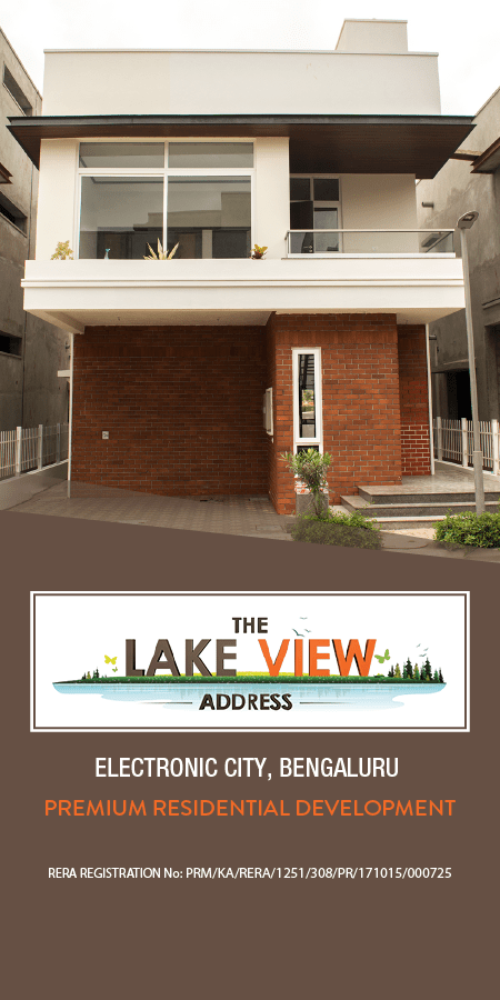 The Lake View Address