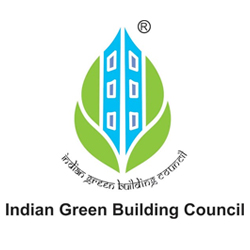 Indian Green Building Council Certified