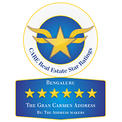 CARE Real Estate Star Ratings Certified