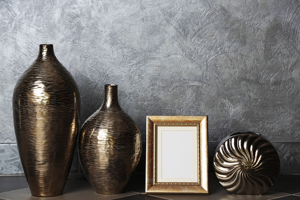 HOW TO MAKE YOUR HOME DECOR SPELL YOUR PERSONAL STYLE
