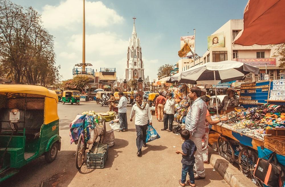 The History Behind Bangalore's Street Names!