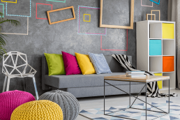 give your home a monsoon makeover - Address Maker