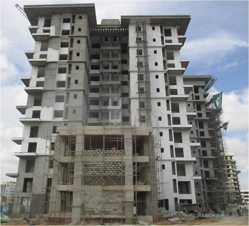 Flats For Sale Whitefield Bangalore